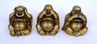 Hear Sea Speak Buddha