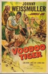 voodoo tiger movie