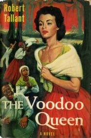 The Voodoo Queen